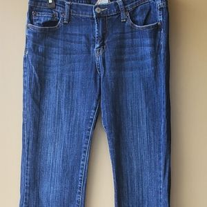 Lucky Sweet n Low Jeans